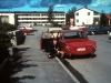 Ford Cortina GT nylackad o fin.
